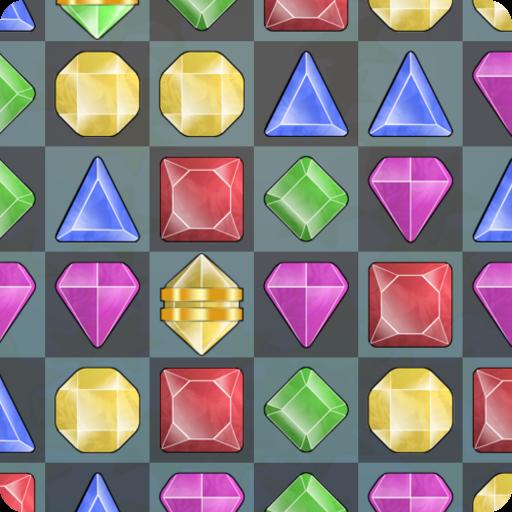 Jewel Blaster Mobile (game)