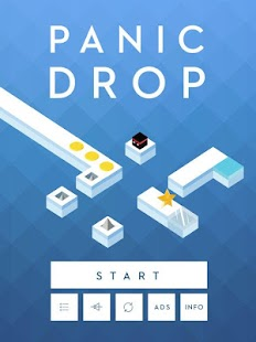 Panic Drop- screenshot thumbnail