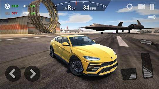 Ultimate Offroad Simulator 4