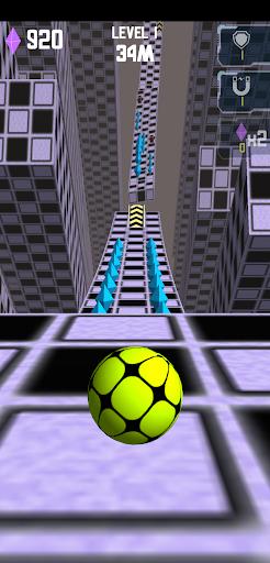 Balle Run 3D  APK MOD (Astuce) screenshots 4