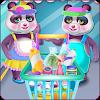 Panda Supermarket Manager APK