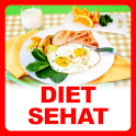 Resep Diet Sehat icon