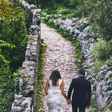 Wedding photographer Bojan Bralusic (bojanbralusic). Photo of 06.02.2018