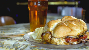 Sensational Sandwiches thumbnail