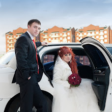 Wedding photographer Aleksandr Zaramenskikh (alexz). Photo of 06.03.2013