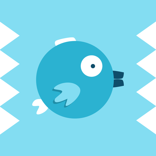 Bird Escape Spikes game (apk) free download for Android/PC/Windows