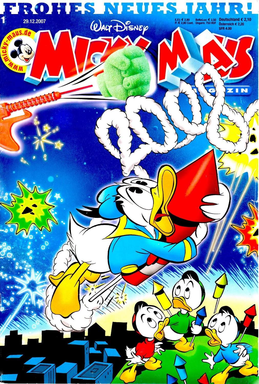 Micky Maus (2008) - komplett