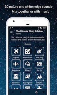 Ultimate Sleep App – Relaxing, Calm Music Premium Mod 2