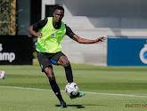 Odilon Kossounou, de eerste zomertransfer van Club Brugge, steelt de blauw-zwarte harten