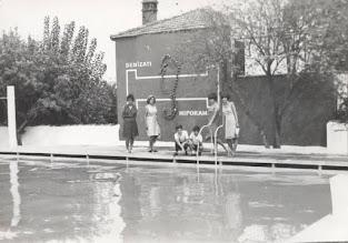 """Photo: Yüzme havuzumuz """"Hipokampus"""""""