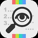 Profil-Tracker für Instagram icon