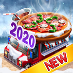 Cooking Urban Food - Fast Restaurant Games 5.8