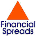 Financial Spreads icon