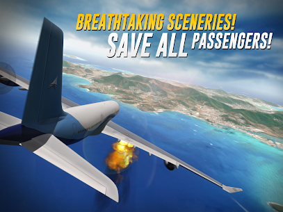 Extreme Landings MOD APK (Unlimited Money) 2