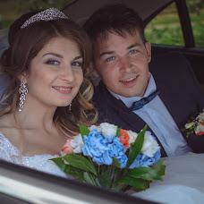 Wedding photographer Artem Popov (PopovArtem). Photo of 29.06.2016