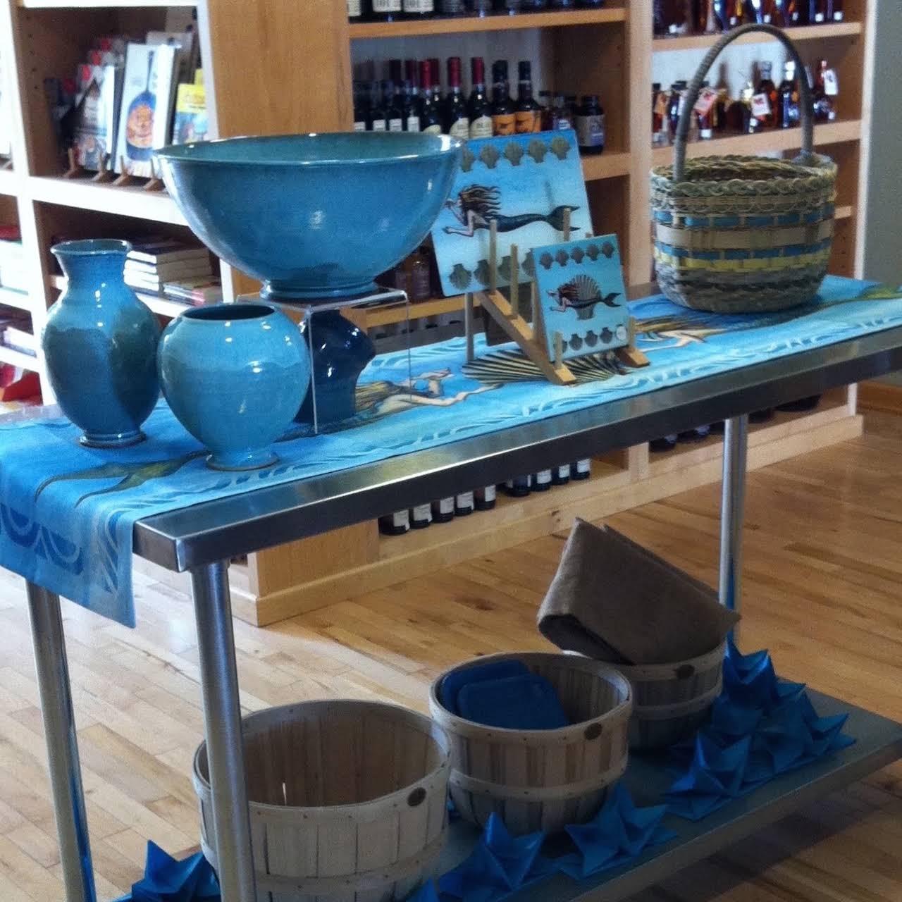 Maple Run Emporium - Gourmet Grocery/Kitchen Store Potsdam