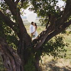 Wedding photographer Anastasiya Zabelina (azabelina). Photo of 08.09.2016