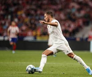 """Eden Hazard prévient les Merengue: """"Bruges va venir ici pour gagner et ce ne sera pas facile"""""""
