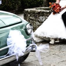 Wedding photographer Alessandro Papi (alessandropapi). Photo of 09.04.2015
