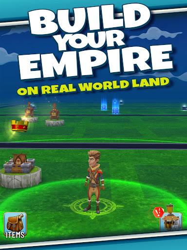 Atlas Empires - Build an AR Empire apktram screenshots 7