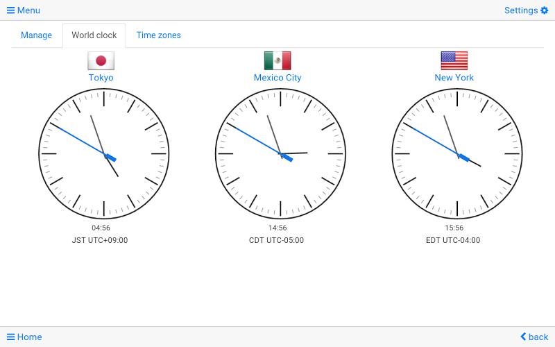 World atlas & world map MxGeo Pro Screenshot 13