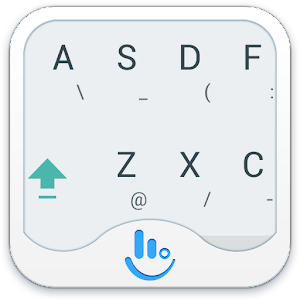 TouchPal Droid Light Theme 6 5 23 120333 Apk, Free Personalization