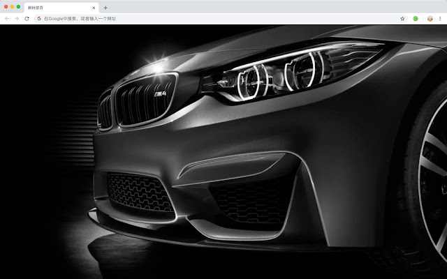 BMW Top Cars HD Wallpapers New Tabs Themes