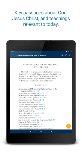 The Book of Mormon screenshot 8