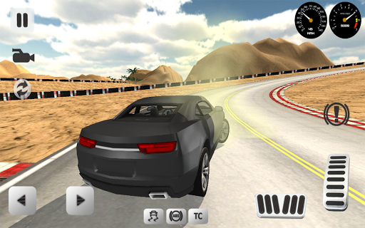 Sport Car Simulator image | 12