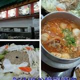 銘谷韓國烤肉泡菜豆腐鍋專賣店