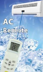 AC Remote Control Simulator screenshot 2