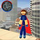 Download Stickman Rope Hero Superboy Crime City For PC Windows and Mac