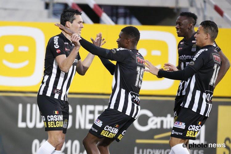 Charleroi gooit PO2-strijd in groep B helemaal open doordat KV Mechelen te laat wakker schiet