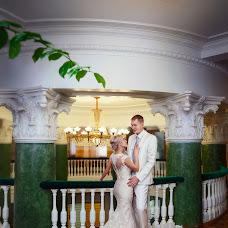 Wedding photographer Elena Peresypkina (Elenfoto). Photo of 16.04.2016