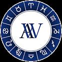 Horoscopes Astrology AstroWorx icon