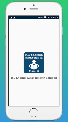 RD Sharma Class 12 Math Solution ss1