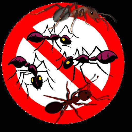 Pitido Anti Hormigas Broma