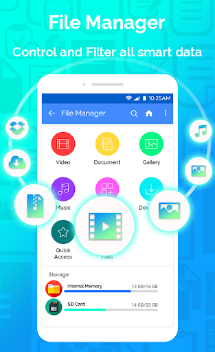 file explorer apk download apkpure