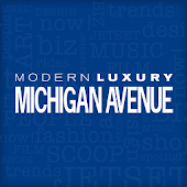 Modern Luxury Michigan Avenue