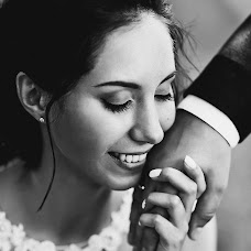 Wedding photographer Anna Averina (averinafoto). Photo of 14.09.2017