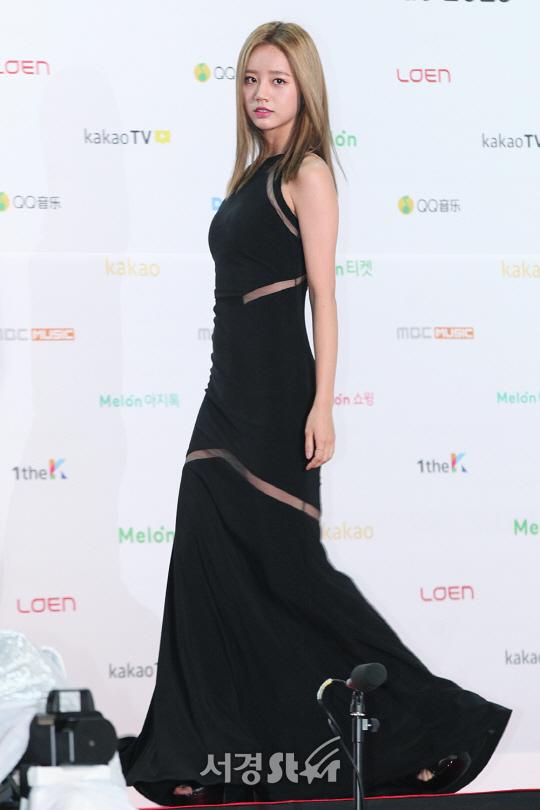 hyeri gown 19