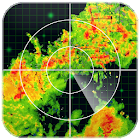 Local Weather Forecast & Real-time Radar checker icon