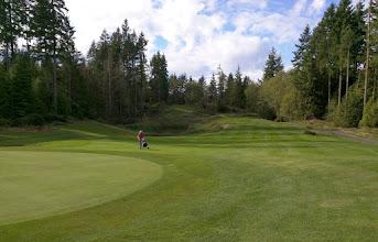 Photo: McCormick Woods 11th Hole Par 3