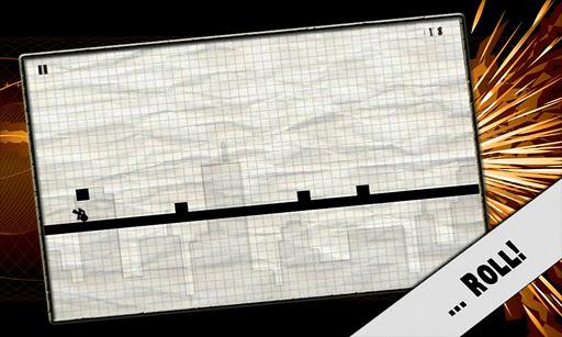 Line Runner screenshot 3