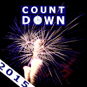 New Year Countdown icon