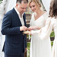 Wedding photographer Yuliya Mineeva (Julijul). Photo of 22.08.2016
