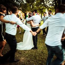 Wedding photographer Manuel Vignati (vignati). Photo of 06.02.2018