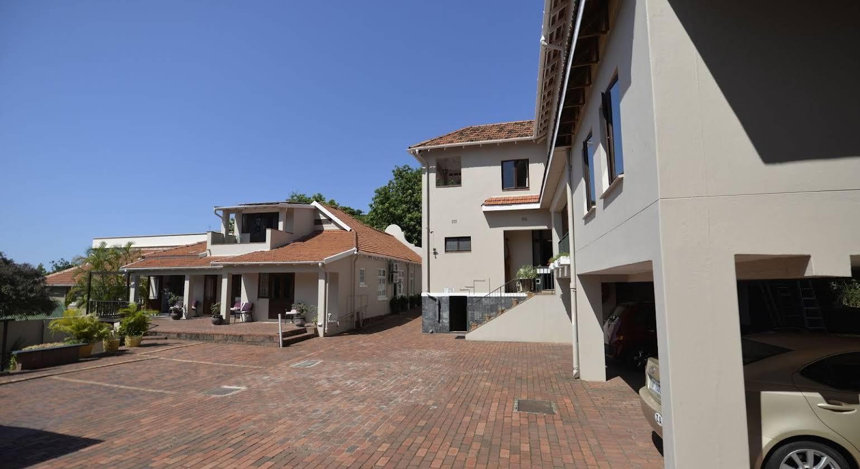 Roseland House