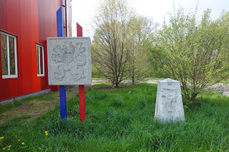 Photo: na hraničním přechodu Bartultovice - Trzebina