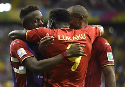 Un Diable Rouge aux côtés de Lukaku la saison prochaine ?